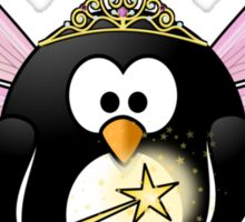 Fairy Penguin Sticker