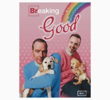 Breaking Good by georgina edwards