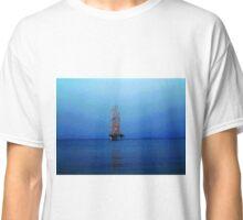 Tall Ship  Classic T-Shirt