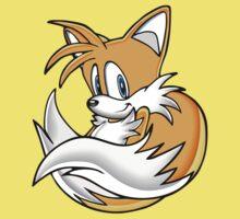 Tails the Fox Kids Tee
