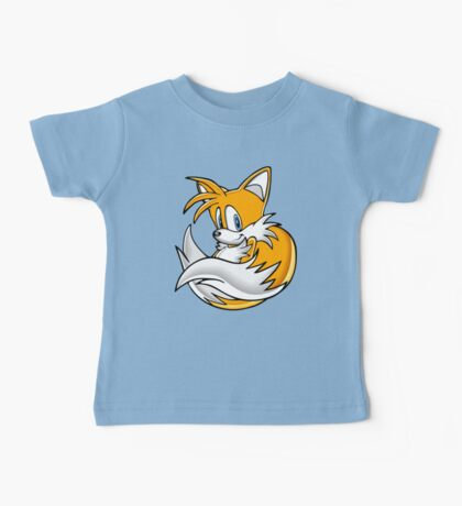 Tails the Fox Baby Tee