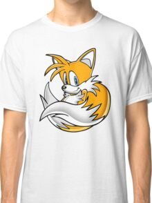 Tails the Fox Classic T-Shirt
