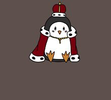 The Royal Penguin Unisex T-Shirt