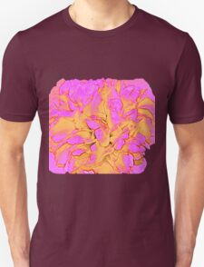 Psychedelic Rose T-Shirt