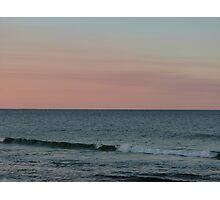 Beautiful Wave Photographic Print