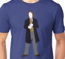 The Eighth Doctor - Doctor Who - Paul McGann Unisex T-Shirt