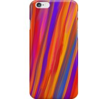 Happy Colors iPhone Case/Skin