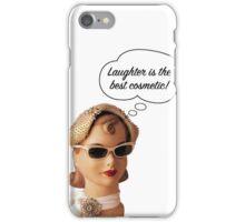 Makeup Feminist iPhone Case/Skin