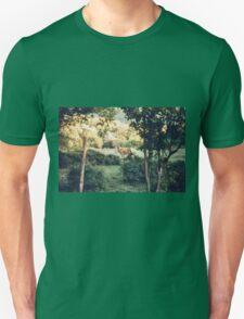 Lone Deer  Unisex T-Shirt