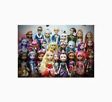 Ever After High - Class Photo Unisex T-Shirt