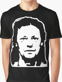 Aileen Wuornos Graphic T-Shirt