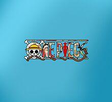 One Piece by Blackson