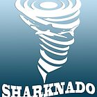 Sharknado Poster by Gothicat