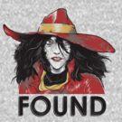 Found by nikoby