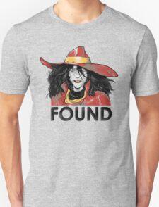Found Unisex T-Shirt