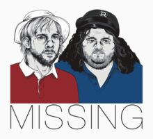Missing by nikoby
