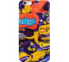 Cadbury Heroes Assorted Chocolates iPhone Case/Skin