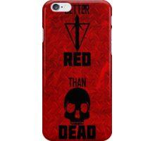 Terran Republic Phone Case iPhone Case/Skin