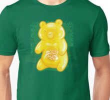 Grizzly Gummy Unisex T-Shirt