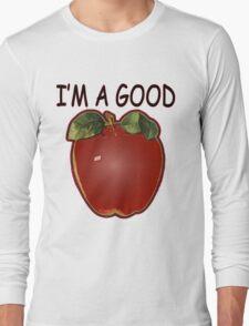 Good Apple Long Sleeve T-Shirt
