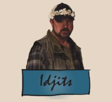 Bobby Singer by MissAnastasia
