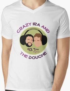 Crazy Ira and The Douche T-Shirt
