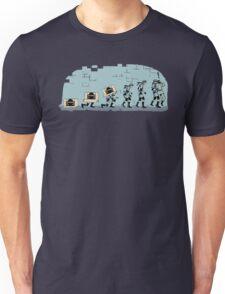 Evolution of Espionage T-Shirt