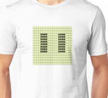 FREDLY Face Unisex T-Shirt
