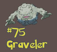 Graveler 75 by Stephen Dwyer