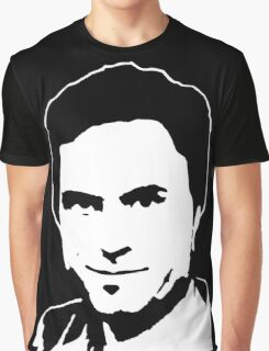 Ted Bundy Graphic T-Shirt