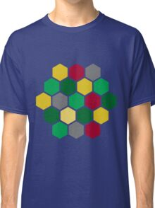 Minimalist Catan Classic T-Shirt
