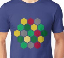 Minimalist Catan Unisex T-Shirt