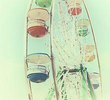 Ferris by Karol Livote