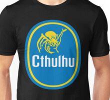 Cthulhu gone Bananas! Unisex T-Shirt