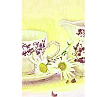 Cup still life Photographic Print