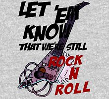 Rock N Roll Unisex T-Shirt