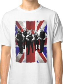 British police spoof Classic T-Shirt