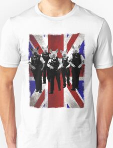 British police spoof T-Shirt