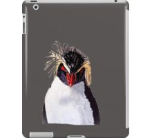 Rockhopper Penguin iPad Case/Skin