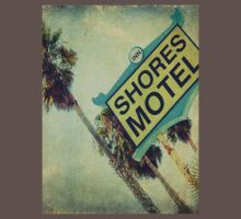 Shores Motel and Palms  Kids Clothes