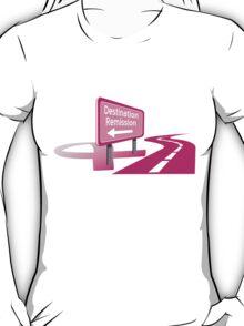 Destination Remission T-Shirt
