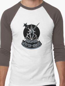 Angmar Witch-Kings Men's Baseball ¾ T-Shirt