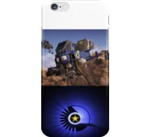 New Conglomerate Reaver iPhone Case/Skin