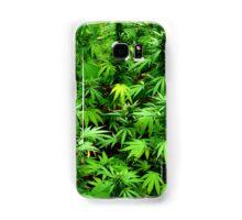 Marijuana (Weed) Samsung Galaxy Case/Skin
