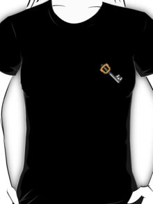 Pixel Keyblade T-Shirt