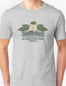 Breaking Bad Inspired - Gale Boetticher's Fair Trade Cafe - Best Coffee in Albuquerque T-Shirt