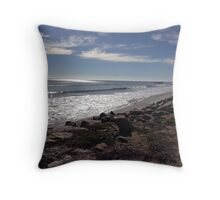 Velddrif  Throw Pillow