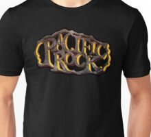 PACIFIC ROCK Unisex T-Shirt