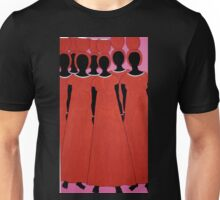 Red Caribbean Unisex T-Shirt