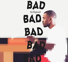 Bad Religion. by indefinitt